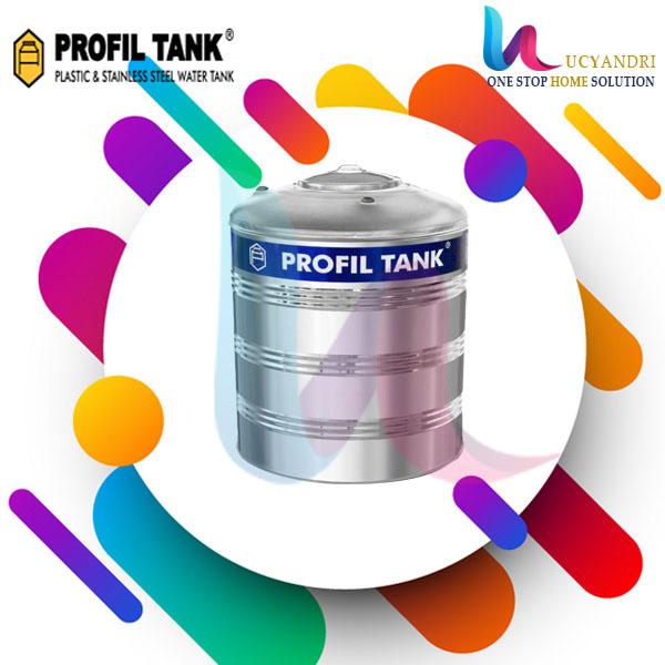 tangki air stainless steel 5795 liter