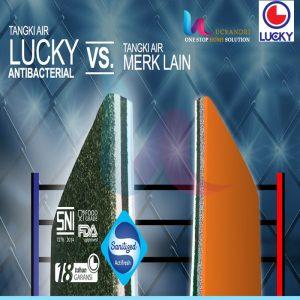 Lucky Standard (LS)