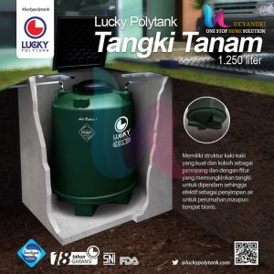 Lucky Tanam