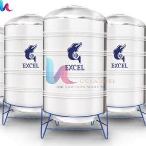 Excel Stainless Steel (GS)