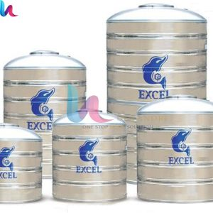 Excel Stainless Steel (GS TK)