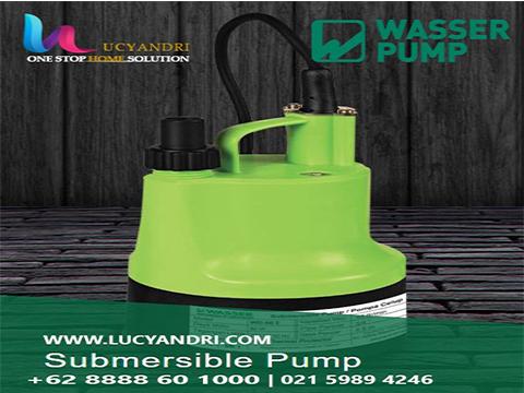 pompa celup wasser